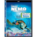 Finding Nemo [DVD, 2013]