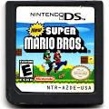 New Super Mario Bros. [DS Game]