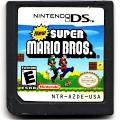 New Super Mario Bros. [DS Game]