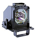 Philips OEM PHI/334 Mitsubishi 915B441001 DLP Replacement Lamp with Housing (1 year warranty)