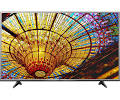"LG UH6150 - 60"" LED Smart TV - 4K UltraHD - 120 Hz"