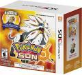 Pokémon Sun [3DS Game]