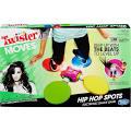 Hasbro Hip Hop Spots Electronic Dance Game
