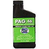 TCW MT3012-1 PAG 46 Premium Double End Cap Compressor Oil, 8 oz