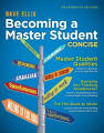 Becoming a Master Student: Concise [Book]