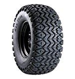 Carlisle All Trail ATV Tire - 25X10.50-12