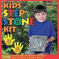 Midwest Products Kids Step Stone (Grey) Kit