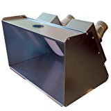 Paasche HSSB-30-16 Hobby Spray Booth, 30-Inch Wide by 18-Inch High