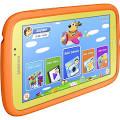 "Samsung Galaxy Tab 3 Kids - 8 GB - Wi-Fi - Yellow/Orange - 7"""