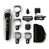 Philips Norelco Multigroom Series 7100, 8 attachments, QG3390