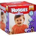 Huggies Little Movers Diapers, Size 5 (Over 27 lb), Disney Baby ...