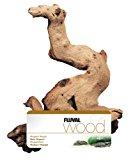 Fluval Mopani Driftwood - Small - 4 X 9.8 in