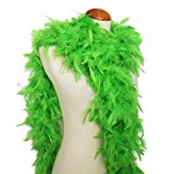 Cynthia's Feathers 65g Chandelle Feather Boas Over 80 Colors & Patterns to Pick Up