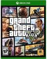 Grand Theft Auto V [Xbox One Game]
