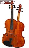 """D Z Strad Viola Model 101 with Case and Bow-13"""""""