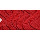 Wrights 117-402-065 Polyester Rick Rack Trim, Red, Jumbo, 2.5-Yard
