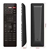 Vizio XRT122 TV Remote for E Series Models