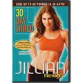 Jillian Michaels 30 Day Shred DVD