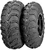 ITP Mud Lite AT Mud Terrain ATV Tire 25x11-10