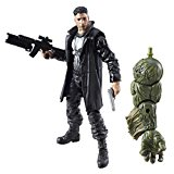 Marvel Knights Legends Series Punisher, 6-inch