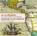 Ensemble Villancico: A La Xacara-Baroque Jungle Book CD
