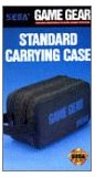 Game Gear Carrying Case