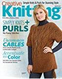 Creative Knitting - in