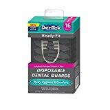 DenTek Ready-Fit Disposable Guard, 16 Count