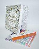 A&O 60-piece Gel Pen Set with 60 Unique Colors(No Duplicates) + Quality Coloring Book