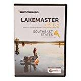 Humminbird Lakemaster Plus - Southeast States - Version 2