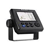 "Matsutec HP-33A 4.3"" Color LCD Class B AIS Transponder Combo High Marine GPS Navigator"