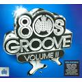 Ministry of Sound: 80s Groove 2 / Various