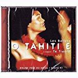 Les Ballets O Tahiti E, L'appel Te Tiaoro