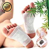 Foot Pads Upgraded patches-Adhesive Sheet Pain Relife Package of 25(with 50 Adhesive Sheet and 50 Foot Pads) (50)