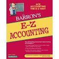 E-Z Accounting [Book]