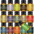 Art Naturals Top 16 Essential Oils Set