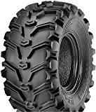 Kenda K299 Bear Claw Trail/Hardpack ATV Bias Tire - 24/10.00-11 C