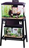 Aqueon Forge Aquarium Stand 20 by 10-inch