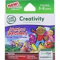 Adventure Sketchers! Draw, Play, Create [LeapFrog LeapPad2 ...