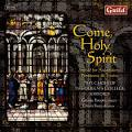 Choir of Queens College Oxford: Come Holy Spirit CD