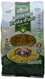 Sam Mills Pasta D'Oro Gluten Free, Lasagne Corte, 1-Pound (Pack of 6)