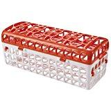 OXO Tot No-Tip Dishwasher Basket for Bottle Parts & Accessories