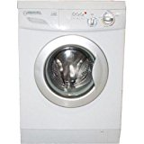Equator EZ3720CEE 14-Pound Combo Ventless Condensing Washer Dryer