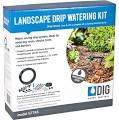 Dig G77-AS Drip Watering Kit 25 PSI (6)