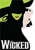 Wicked The Musical Souvenir Program