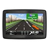 TomTom VIA 1505M 5-Inch Portable GPS Navigator with Lifetime Maps