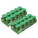 Twangerz Snack Topping, Pickle Salt, 1.15-Ounce Shaker (pack of 20)