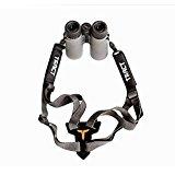 TRACT Custom Binocular Harness - Top Rated Binocular Accessory