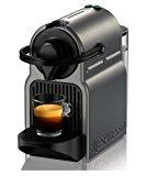 Nespresso C40-US-TI-NE Inissia Espresso Maker, Titan (Discontinued Model)