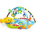 Baby Einstein Rhythm of the Reef Play Gym